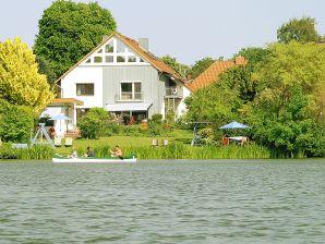 Ferienwohnung Timmdorfer Kunsthaus