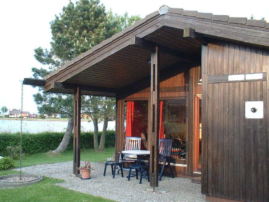 Ferienhaus Eckhörne am Binnensee