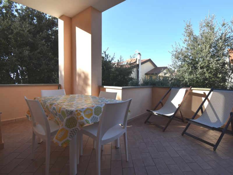 Holiday apartment Storione