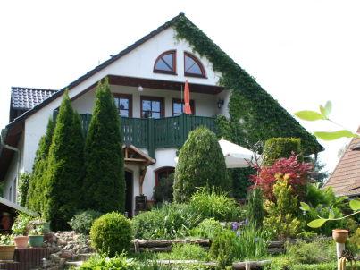 Falkenhorst im Forsthaus Fichtenau
