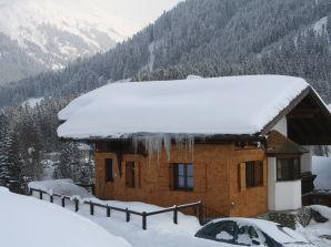 Ferienhaus Chalet Bergblick B
