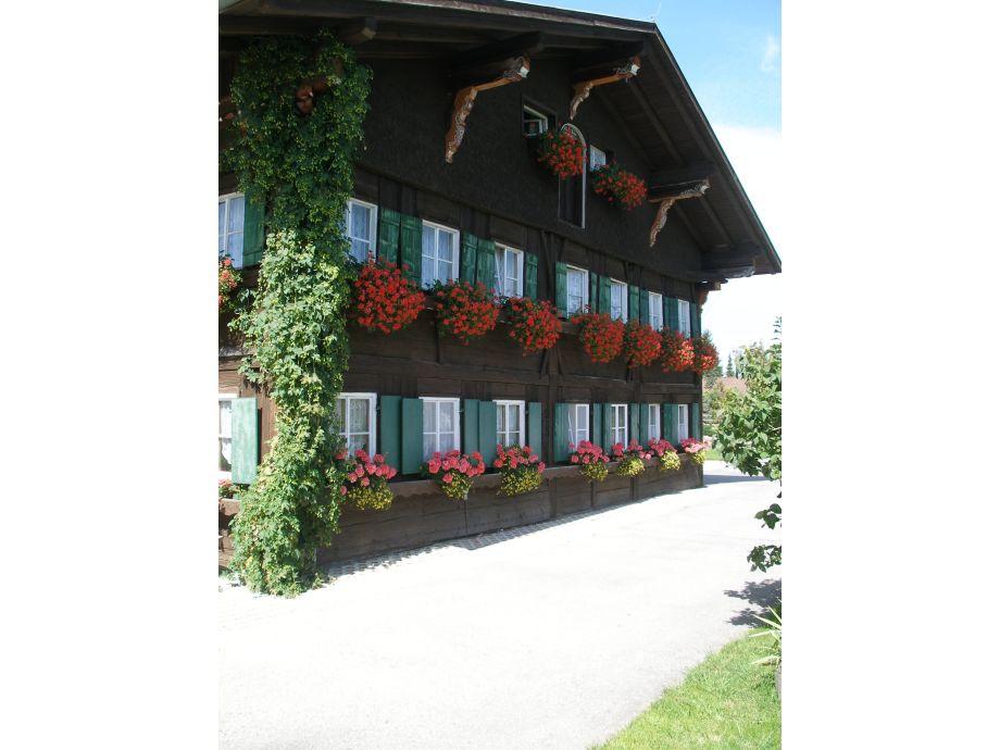 Der Rosenhof