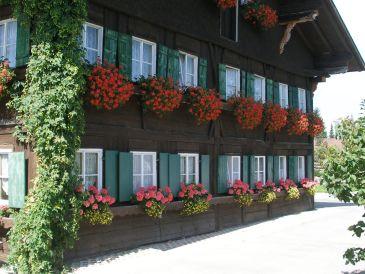 Ferienwohnung Rosenhof-Allgäu