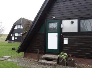 Ferienhaus Haus Any - Burhave