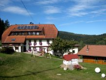 "Holiday apartment ""Widercherie"" with beautiful distant view"