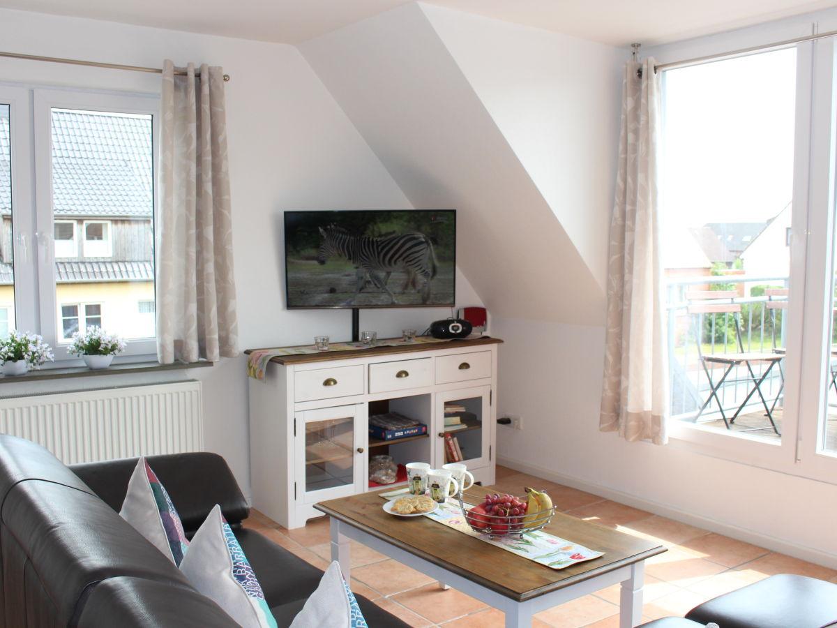 Deutsches Wohnzimmer: Design
