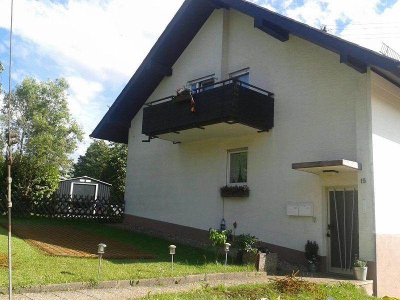 Ferienwohnung Roseneck