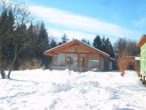 Ferienhaus Hütter